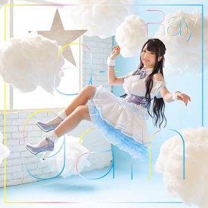 "[Single] Ray – a-gain ""Ao no Kanata no Four Rhythm"" Ending Theme [MP3/320K/ZIP][2016.02.17]"