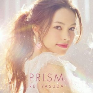 [Album] Rei Yasuda – Prism [MP3/320K/ZIP][2016.02.03]