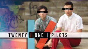 Twenty One Pilots Discography