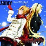 "[Single] Zahre – Kanashimi ga Jidai wo Kakeru ""Schwarzesmarken"" Ending Theme [MP3/320K/RAR][2016.02.24]"