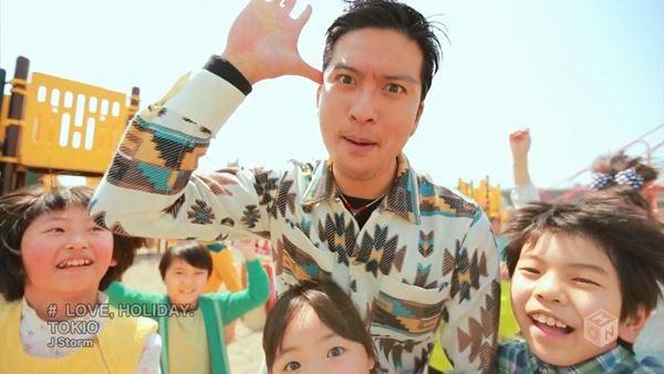 [2014.05.21] TOKIO - LOVE, HOLIDAY. (M-ON!) [720p]   - eimusics.com.mkv_snapshot_01.06_[2016.03.30_08.27.31]