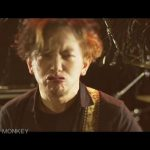 KNOCK OUT MONKEY – How long (M-ON!) [720p] [PV]