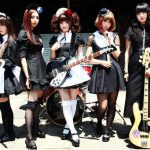 BAND-MAID Discography