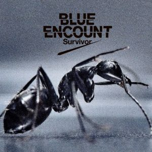 "[Single] BLUE ENCOUNT – Survivor ""Mobile Suit Gundam: Iron-Blooded Orphans"" 2nd Opening Theme [AAC/256K/ZIP][2016.03.09]"