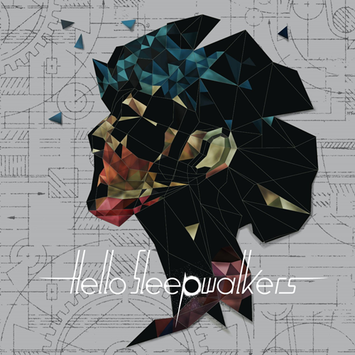Hello Sleepwalkers - Planless PerfectionNameless Fiction