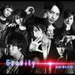 Kis-My-Ft2 – Gravity [Single]