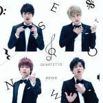NEWS – QUARTETTO [Album]