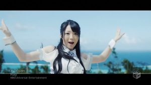 [PV] Ray – a-gain [HDTV][720p][x264][AAC][2016.02.17]