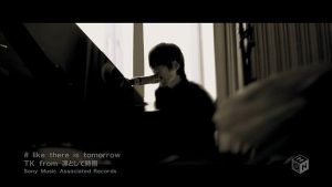 TK from Ling tosite Sigure – like there is tomorrow (M-ON!) [720p] [PV]