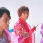 A.B.C-Z – Hanakotoba (M-ON!) [720p] [PV]