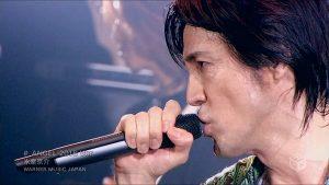 Himuro Kyosuke – ANGEL 2016 Ver (M-ON!) [720p] [PV]