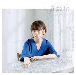 Alisa Takigawa – Again [Single]