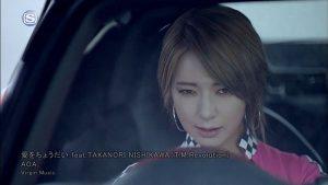 AOA – Ai wo Choudai feat.TAKANORI NISHIKAWA (T.M.Revolution) (SSTV) [720p] [PV]
