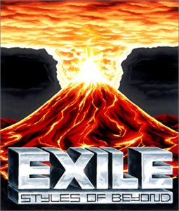 """[Concert] EXILE LIVE TOUR 2003 """"Styles Of Beyond"""" [DVD][480p][x264][AAC][2003.06.20]"""