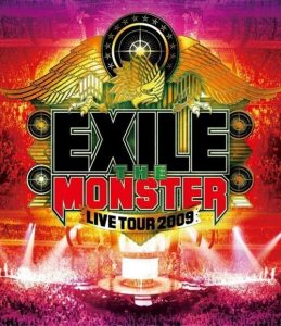"""[Concert] EXILE LIVE TOUR 2009 """"THE MONSTER"""" [BD][720p][x264][AAC][2009.10.28]"""