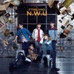 FTISLAND – N.W.U [Album]