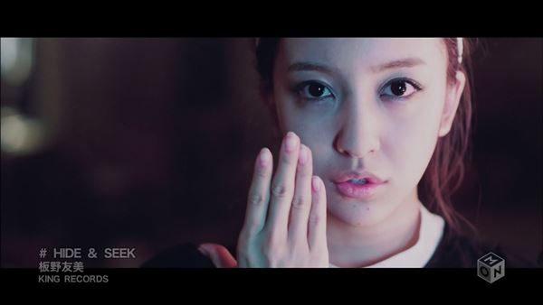 Tomomi Itano - HIDE & SEEK (M-ON!) [720p] [2016.04.20].mp4_snapshot_00.39_[2016.04.15_03.07.46]
