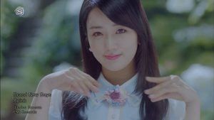 A Pink – Brand New Days (SSTV) [720p] [PV]