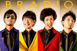 BRADIO Discography