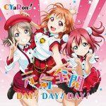 CYaRon! – Genki Zenkai DAY! DAY! DAY! [Single]