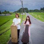 [Single] GLIM SPANKY – Hanashi wo Shiyo [MP3/320K/ZIP][2016.05.13]