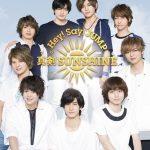 Hey! Say! JUMP – Maji SUNSHINE [Single]