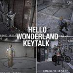 KEYTALK – Hello Wonderland [Single]