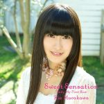Rie Murakawa – Sweet SensationBaby, My First Kiss [Single]