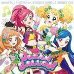 STAR☆ANIS – Dream Ballon [Single]