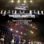 [Concert] THE IDOLM@STER 5th ANNIVERSARY The world is all one!! [BD][720p][x264][AAC][2011.03.16]