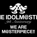 [Concert] THE iDOLM@STER 9th ANNIVERSARY WE ARE M@STERPIECE!! [BD][1080p][x264][AAC][2015.05.13]