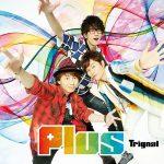 Trignal – Plus [Mini Album]