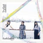 [Album] TrySail – Sail Canvas [AAC/256K/RAR][2016.05.25]