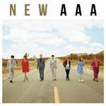 [Single] AAA – NEW [AAC/256K/ZIP][2016.06.08]