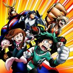 "[Single] Brian the Sun – HEROES ""Boku no Hero Academia"" Ending Theme [FLAC/ZIP][2016.06.01]"