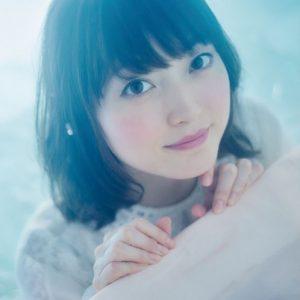 Kana Hanazawa – Atarashii Uta [Single]