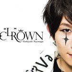 "Toshiyuki Toyonaga – C""LR""OWN [Mini Album]"