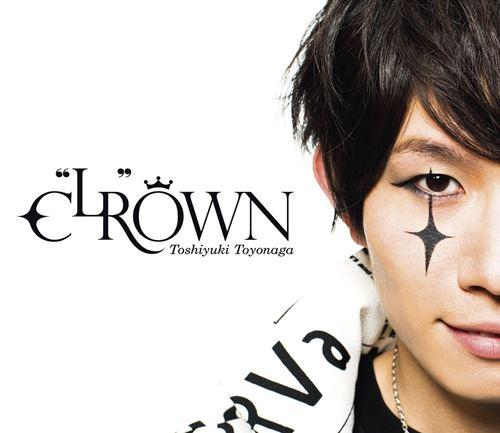 Toshiyuki Toyonaga – CLROWN