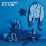 "a flood of circle – ""THE BLUE""-AFOC 2006-2015- [Album]"