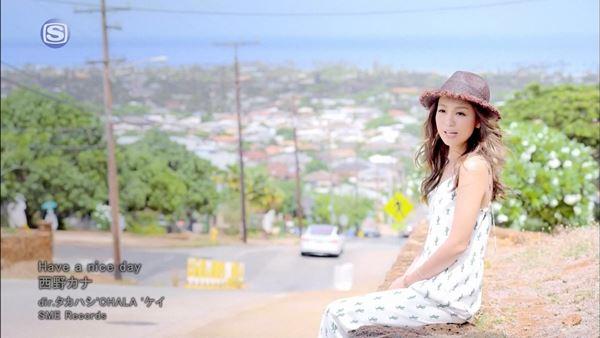 Kana Nishino Have A Nice Day