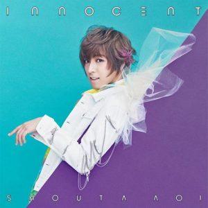 Shouta Aoi – Innocent [Single]