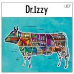 UNISON SQUARE GARDEN – Dr.Izzy [Album]