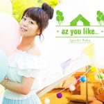 [Album] Yuka Iguchi – az you like… [MP3/320K/ZIP][2016.07.06]