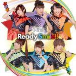 i☆Ris – Ready Smile!! [Single]