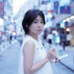 Ami Wajima – Eien Loop [Single]