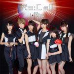 i☆Ris – Re:Call [Single]