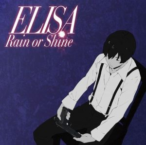 "[Single] ELISA – Rain or Shine ""91Days"" Ending Theme [MP3/320K/ZIP][2016.08.31]"