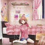 Kana Hanazawa – KANAight -Kana Hanazawa Character Song Hyper Chronicle Mix- [Album]