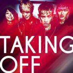 [Single] ONE OK ROCK – Taking Off [MP3/320K/ZIP][2016.09.14]