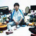 Yu Takahashi – Hikari no Hahen [Single]